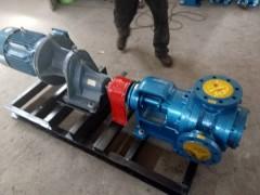 内环式高粘度泵NYP内啮合齿轮泵稠油泵