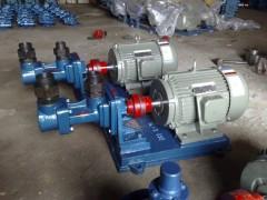 螺杆泵3G三螺杆泵燃油泵增压泵柴油泵