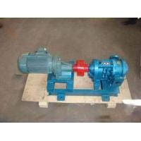 罗茨油泵LC高粘度泵稠油泵厚油泵