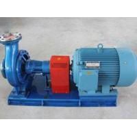 导热油泵RY高温油泵热载体泵导热油锅炉泵