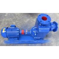 自吸式离心油泵CYZ柴油泵海水泵消防泵