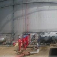 原油储罐自动清洗设备厂家价格