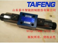 泰丰液压厂家现货直销4WE10D电磁换向阀