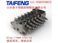 泰丰液压厂家生产直销TRM20-BX-02-JX-01多路阀