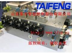 XNB32-500JCV二通插装阀泰丰液压厂家现货直销