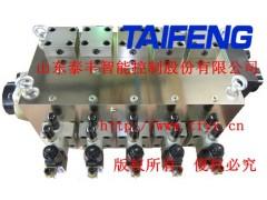 YT32-315BCV二通插装阀泰丰液压厂家现货直销
