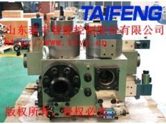 二通插装阀YN32-100FXCV 泰丰液压厂家现货直销