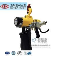 韩国KHC气动葫芦_KA1型KHC气动葫芦_参数表