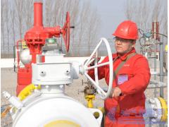 北京管道公司提质增效促生产