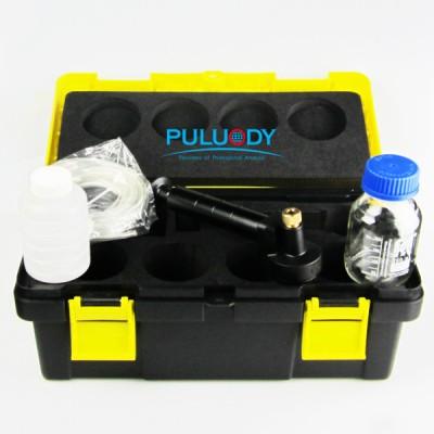 油液取样工具箱配套