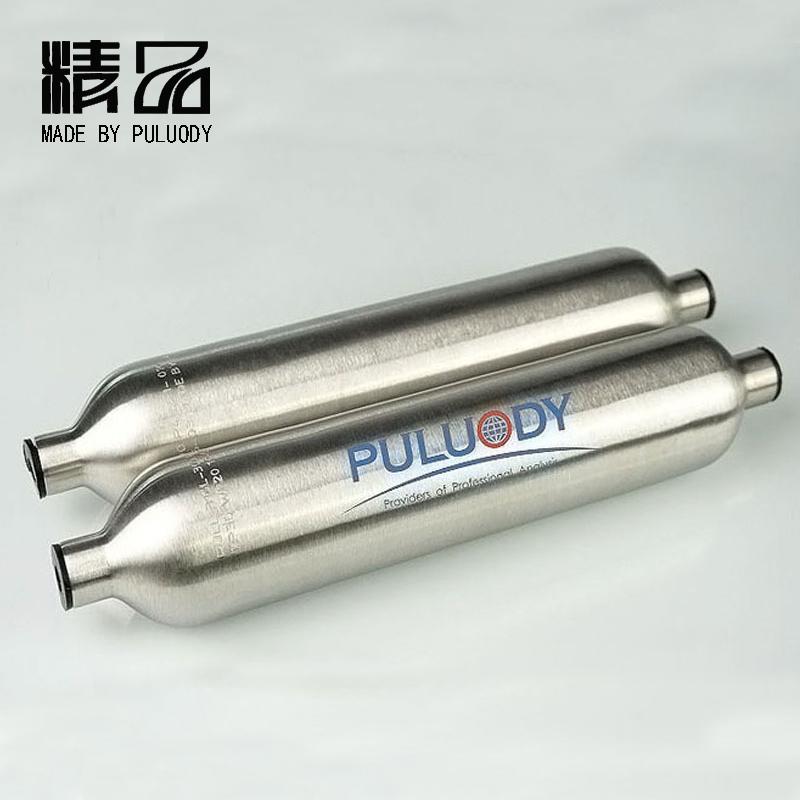 316L不锈钢天然气采样钢瓶