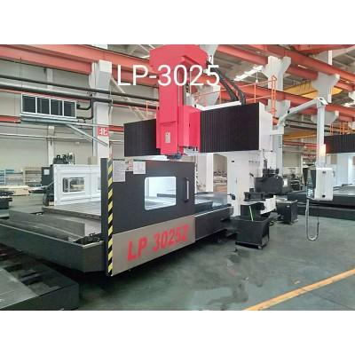 台湾亚崴龙门加工中心LP-3025厂家价格