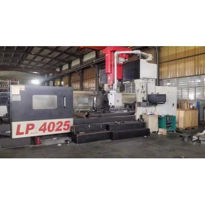 供应亚崴机械LP-5025龙门加工中心2021价格规格