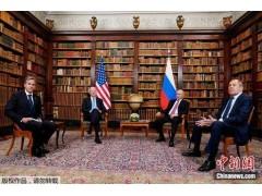 俄美就战略稳定发表联合声明 普京:俄美负有特殊责任