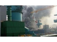 5人死亡,635起安全违规!这家船厂CEO被起诉