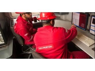 哈里伯顿推出低成本直接压裂监测服务