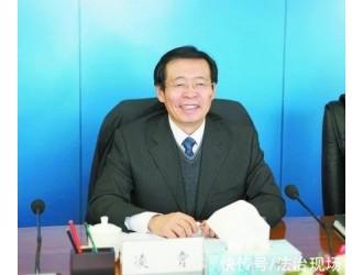 中国石油股份公司原副总裁凌霄主动投案,接受审查调查