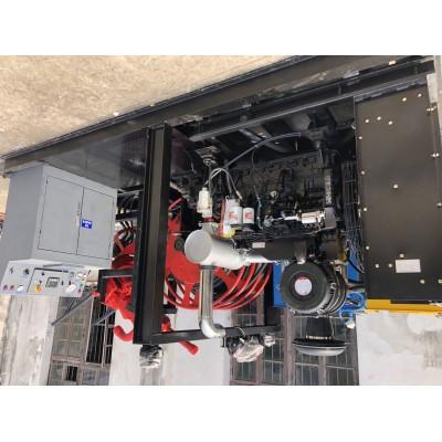 供应修井动力水龙头85T/120T