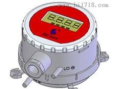 数字差压计 差压压力表 差压开关 差压传送器