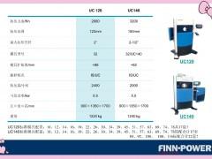 芬宝扣压机P20/P32/FP120UC/FP140UC