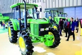 第十届江苏国际农业机械展览会(两年一届)