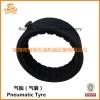 石油机械橡胶件通风式气胎离合器气胎(气囊)分半式气胎
