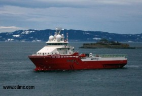 EMGS Records Increase in Vessel Activity in Q4