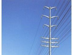 10kv河南电力钢杆35kv电力钢管杆110kv电力钢管塔