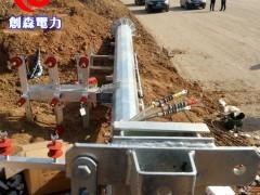 35KV及以上电力钢杆、电力钢管塔及电力钢桩