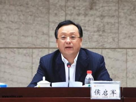 侯启军任中国石油新总裁